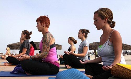 Gesundheit, Gymnastik & Bewegung
